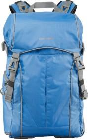 Cullmann Ultralight 2in1 Daypack 600+ backpack blue (99451)