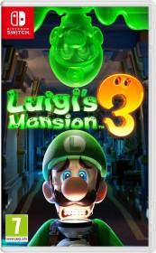 Luigi's Mansion 3 (Download) (Switch)
