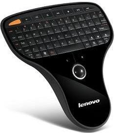 Lenovo N5901 multimedia Keyboard Remote, USB, UK (57Y6470/57Y6473)