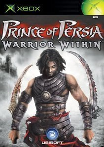 Prince of Persia 2 - Warrior Within (German) (Xbox)