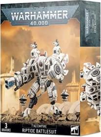 Games Workshop Warhammer 40.000 - T'au-Empire - XV104-Sturmflut-Kampfanzug (99120113058)