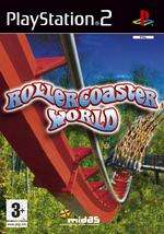 Rollercoaster World (niemiecki) (PS2)