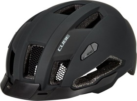 Cube Evoy Hybrid Helm schwarz (16234)