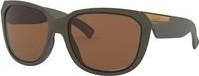 Oakley Rev Up matte olive/prizm tungsten (Damen) (OO9432-0459)