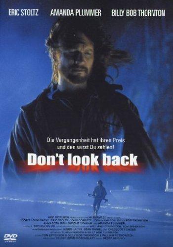 Don't Look Back -- via Amazon Partnerprogramm