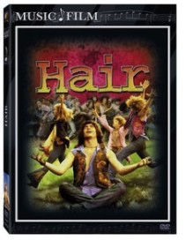 Hair (DVD)
