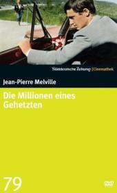 Die Millionen eines Gehetzten (DVD)