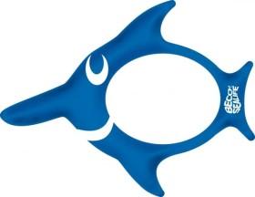 Beco Tauchring blau