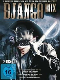 Django Box