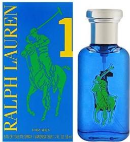 Ralph Lauren Big Pony Collection No.1 Eau De Toilette, 50ml