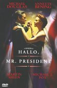 Hallo, Mr. President (DVD)