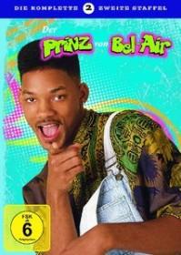 Der Prinz von Bel-Air Season 2