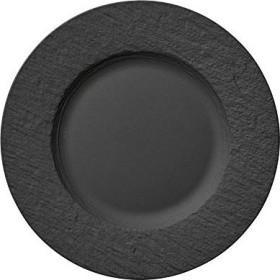 Villeroy & Boch Manufacture Rock Speiseteller 27cm (1042392620)