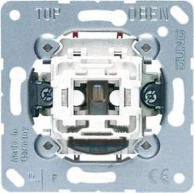 Jung Serie AS500 Wipp-Kontrollschalter 10AX 250V (506 KOU)