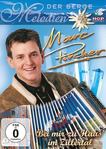 Marc Pircher - Bei mir zuhaus im Zillertal -- via Amazon Partnerprogramm