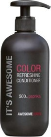 Sexy Hair Awesome Colors Refreshing Paprika Conditioner, 500ml