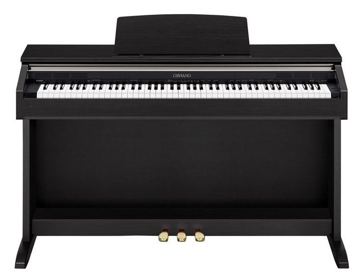 Casio AP-220 Celviano digital piano