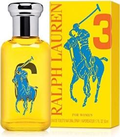 Ralph Lauren Big Pony Collection No.3 Eau De Toilette, 50ml