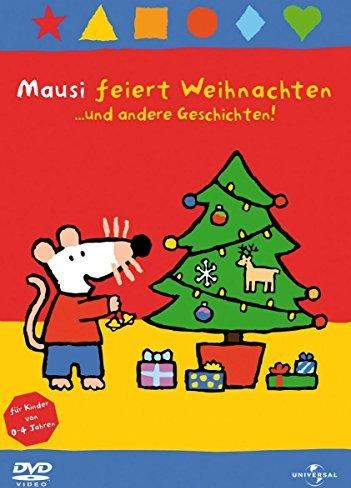 Weihnachten 2019 In Deutschland.Mausi Feiert Weihnachten Und Andere Geschichten
