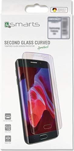 4smarts Second Glass Curved Colour Frame für Huawei Mate 20 schwarz (493299) -- via Amazon Partnerprogramm