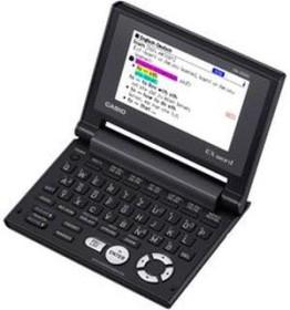 Bild Casio EX-word EW-G570C elektronisches Wörterbuch