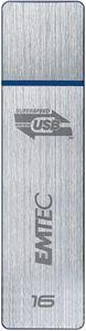 Emtec S550 16GB, USB-A 3.0 (EKMMD16GS550)