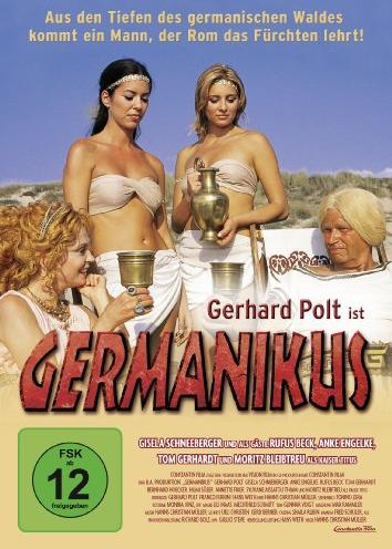 Germanikus -- via Amazon Partnerprogramm
