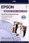 Epson premium photo paper shiny, 329mm, 255g/m², 10m (S041379)