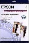 Epson S041379 Premium Fotopapier glänzend, 329mm, 255g, 10m -- via Amazon Partnerprogramm