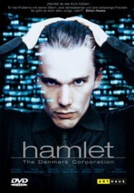 Hamlet - The Denmark Corporation