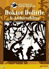 Lotte Reiniger - Doktor Dolittle/Archivschätze (DVD)