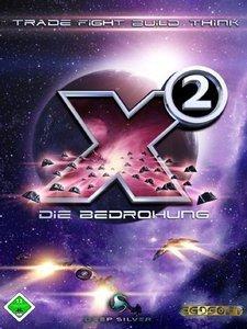 X2 - Die Bedrohung (deutsch) (PC)
