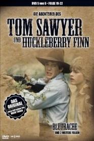 Tom Sawyer & Huckleberry Finn Vol. 5 (DVD)