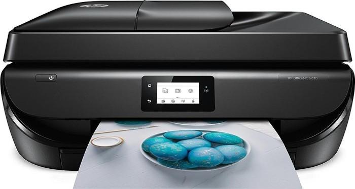 HP OfficeJet 5230 schwarz, Tinte (M2U82B)