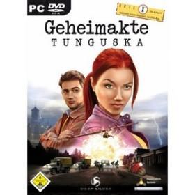 Geheimakte Tunguska (PC)