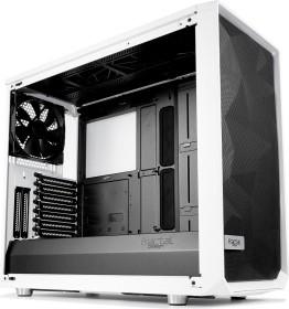 Fractal Design Meshify S2 White TG Clear, Glasfenster (FD-CA-MESH-S2-WT-TGC)