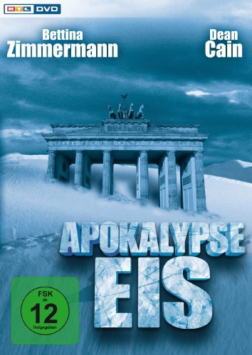 Apokalypse Eis -- via Amazon Partnerprogramm