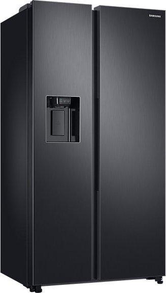 samsung rs6gn8321b1 side by side ab 1298 99 2019 heise online preisvergleich deutschland. Black Bedroom Furniture Sets. Home Design Ideas