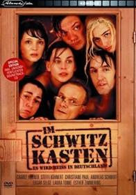 Im Schwitzkasten (DVD)