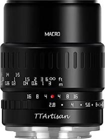 TTArtisan 40mm 2.8 Macro for Fujifilm X