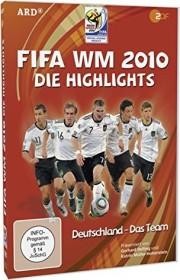 Fußball: FIFA WM 2014 - Alle Highlights (DVD)