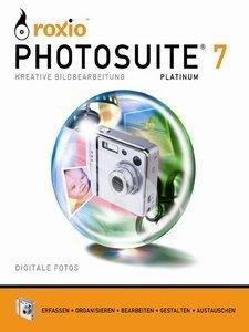 Roxio: Photosuite 7.0 Platinum (PC) (214600GE)