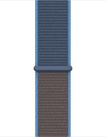 Apple Sport Loop für Apple Watch 40mm surfblau (MXMQ2ZM/A)
