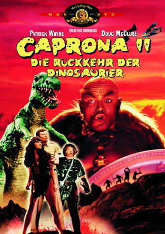 Caprona 2 -- via Amazon Partnerprogramm
