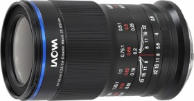 Laowa 65mm 2.8 2x Ultra Macro APO für Nikon Z (493842)