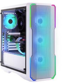 BitFenix Enso Mesh 4ARGB weiß, Glasfenster (BFC-ESM-150-WWWGK-4A)