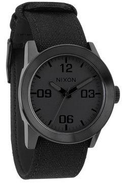 Nixon The Private