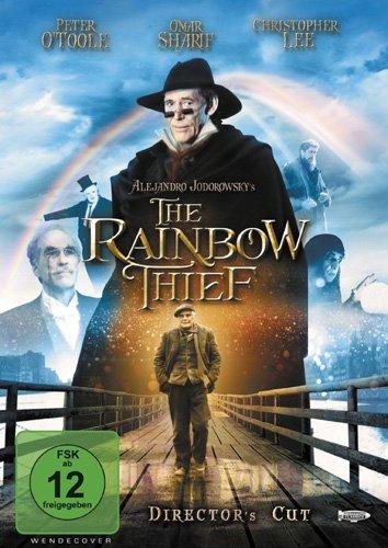 The Rainbow Thief -- via Amazon Partnerprogramm