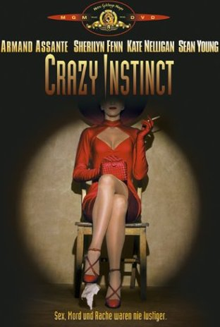 Crazy Instinct -- via Amazon Partnerprogramm
