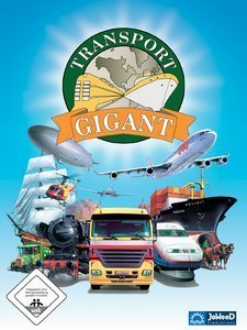 Transport Gigant (deutsch) (PC)